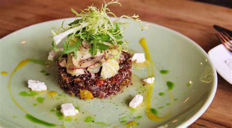 the best new vegetarian and vegan dishes from popular