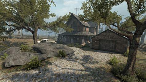 Safe House Riverside by Safehouse Counter Strike Wiki Fandom Powered By Wikia