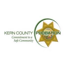 kern probation