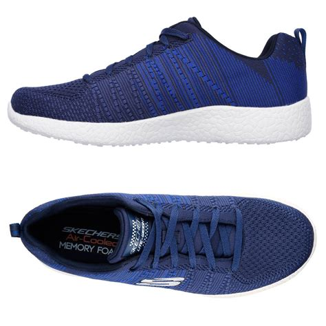 athletic shoes for skechers burst in the mix mens athletic shoes