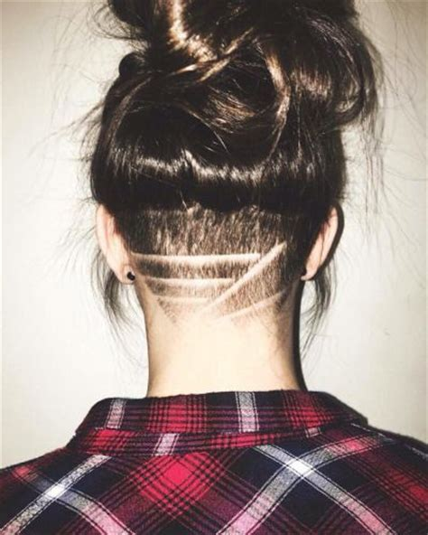 shaved haircut designs tumblr undercut designs tumblr cute hairstyle loving