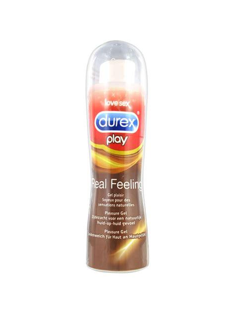 Durex Play Gel 50ml durex play real feeling lubricant gel 50ml buy at low