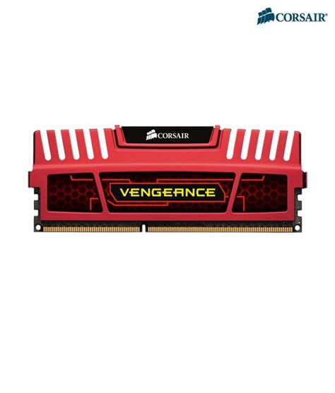 Ram 16gb Ddr3 Corsair corsair vengeance ddr3 16gb 2 x 8gb desktop ram
