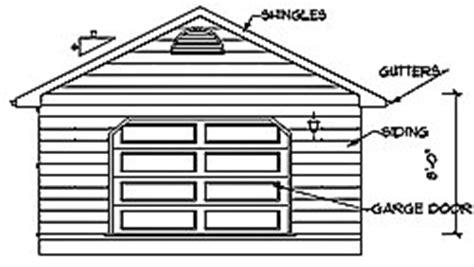 detached garage shop wiring diagram get free image about