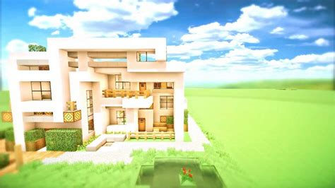 video house minecraft modern house 2 download extreme home youtube