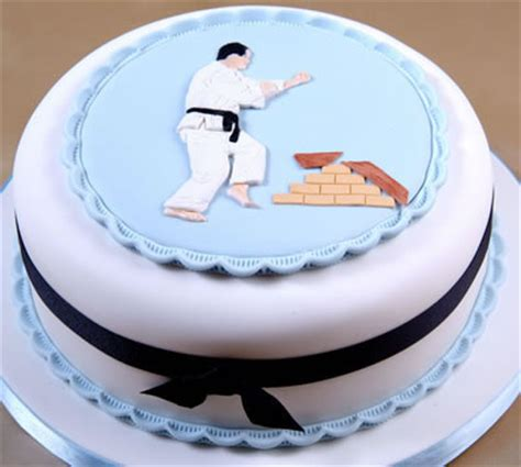 cake karate cake decorations 5 ideas for birthday party of
