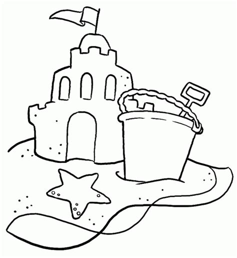 castle coloring pages pdf beautiful sand castle coloring page structure coloring