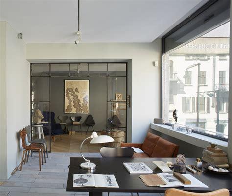 Hansen Home by The Home Of Fritz Hansen Milan 2015 Salone Mobile