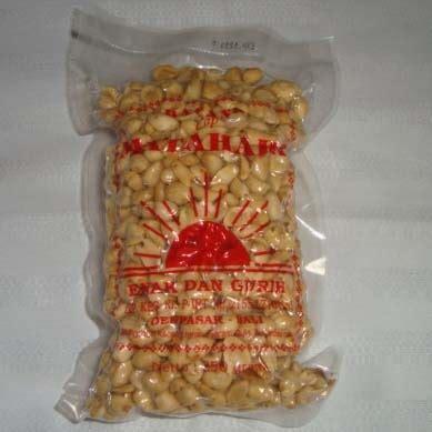 Dijamin Kacang Poetri Bali 250 Gr Kacang Bali