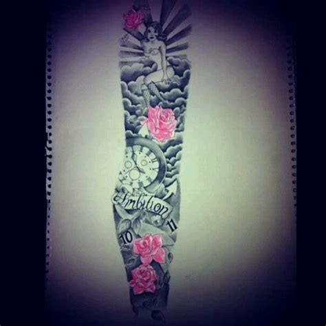 feminine tattoo sleeves sleeve ideas for s 248 k tattoos