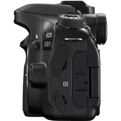 Kamera Canon Eos 80d Kit 18 135mm Is Nano Usm Paketan Garansi Resmi canon eos 80d 18 135mm is nano usm kit