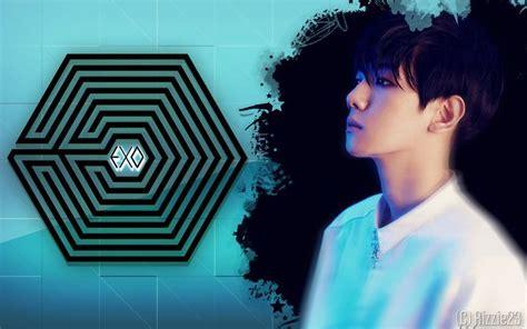 wallpaper baekhyun exo exo k baekhyun s overdose wallpaper by rizzie23 deviantart