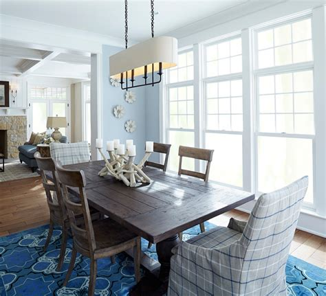 style dining room