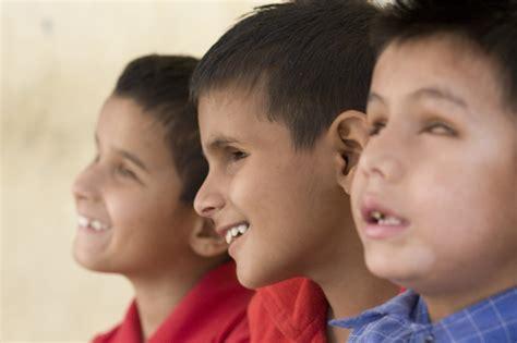 Blind Children eradicate blindness through eye donation and eye pledging up call
