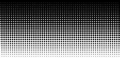 halftone pattern video halftone dot pattern