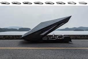 Who Invented Lamborghini A Shoe Company Created This Strangely Beautiful