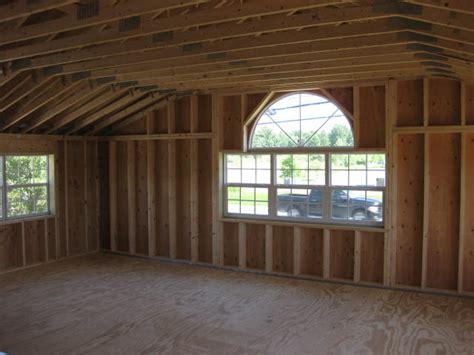 Garage Sales Queensbury 24 X 24 Duratemp Garage At Garden Time Nursery And