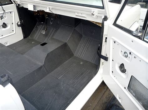 linex bed liners rocky roads classic vintage ford bronco builder build a bronco