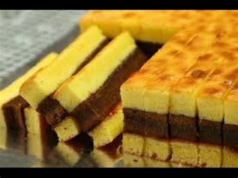 youtube membuat kue lapis cara membuat kue lapis surabaya yang legit youtube