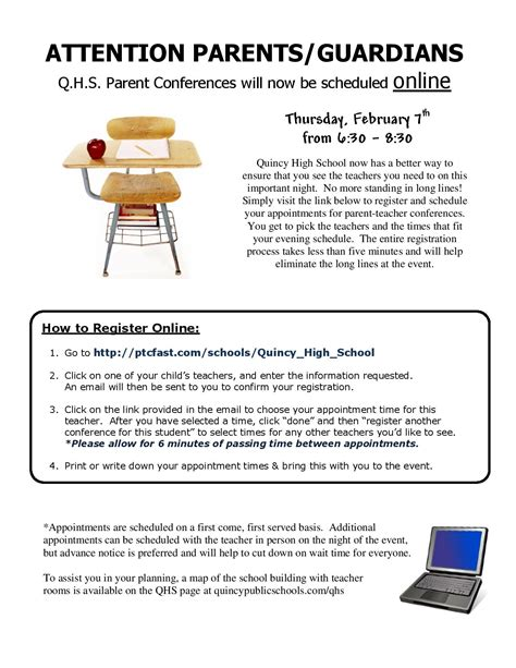 parent conference flyer template quotes about parent conferences 42 quotes