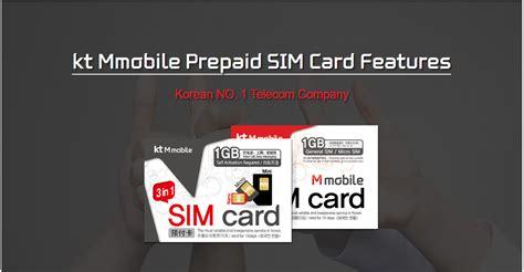 membuat sim korea memilih sim card pocket wifi atau free wifi di korea