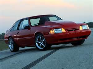Ford Fox 1988 Ford Mustang Lx Foxbody Fox Mustang