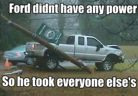 Lifted Trucks Memes - dieseltees quot ford didn t have any power so he took