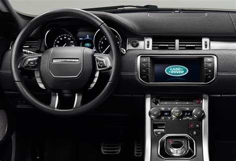 land rover inside 2016 land rover range rover evoque convertible sans 233 quivoque