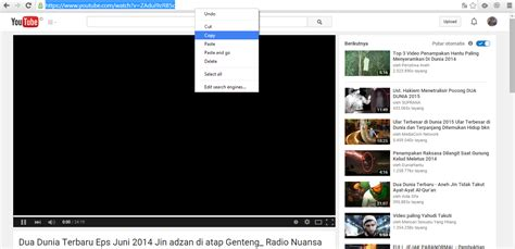 download youtube cepat cara mudah dan cepat download video youtube tanpa software