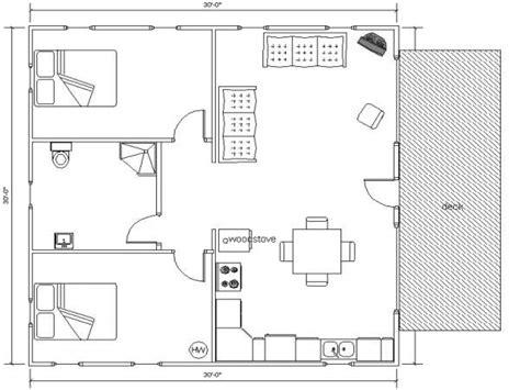 50 x 50 floor plans 30x30 house floor plans 30 x 50 ranch house plans 30x30