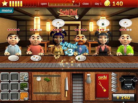 free full version youda games online free download pc games youda sushi chef full version