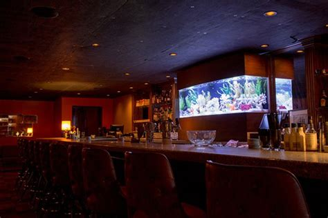 Top Bars Chicago by Best Bar With A Fish Tank Best Of Chicago 2014