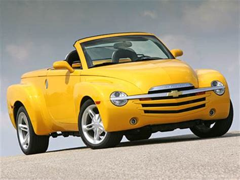 2005 chevrolet ssr kelley blue book 2005 chevrolet ssr pricing ratings reviews kelley blue book