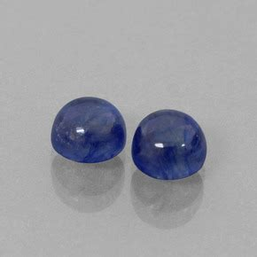 Blue Safir Sapphire 1 8ct 3 8ct blue sapphire gems from madagascar