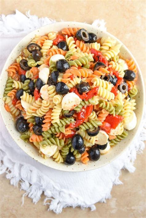cold pasta salad dressing 100 cold pasta recipes on pinterest pasta salad recipes cold cold pasta sides and easy cold