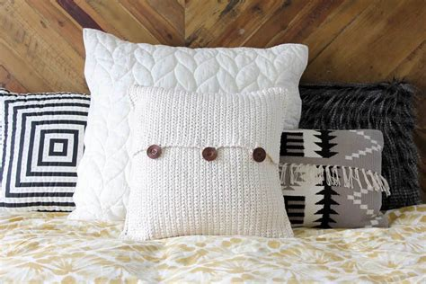 how to crochet a pillow mud cloth crochet pillow pattern free pattern 187 make