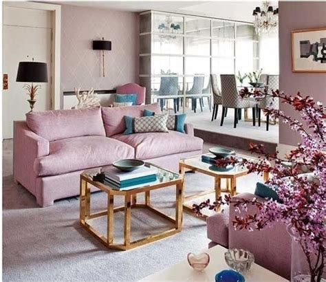 Living Room Blue Pink 10 Amazing Color Schemes For The Living Room