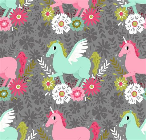 unicorn pattern fabric 1000 images about fabric obsession on pinterest cheetah