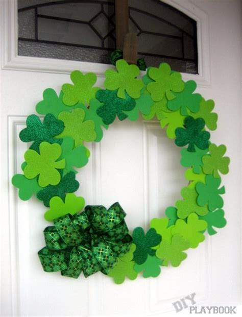 11 diy st patrick s day decorations diy ready
