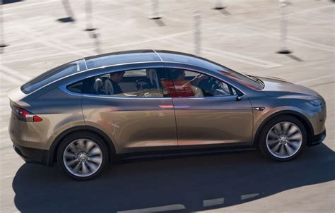 Tesla Awd Price Tesla Model X The New Electric Suv Will Be Released In