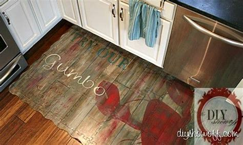 Diy Kitchen Rug 17 Best Images About Diy Craft Rug On Kitchen Mat Dollar Tree And Rag Rug Tutorial