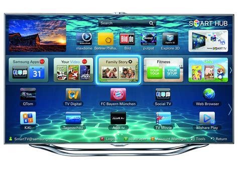 Samsung Smart Tv 42 Zoll 1286 by Samsungs Neues Tv Spitzenmodell Mit 1 89m