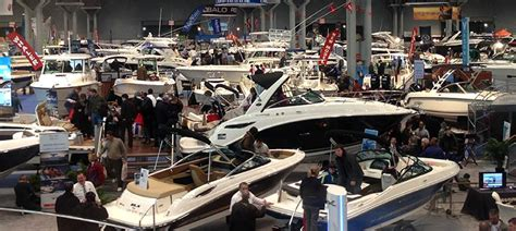 nmma chicago boat show new york boat show official site new york ny