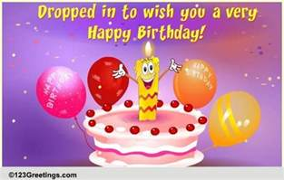 a wish on your friend s birthday free for your friends ecards 123 greetings