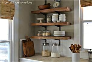 kitchen furniture wall mounted kitchen shelf design