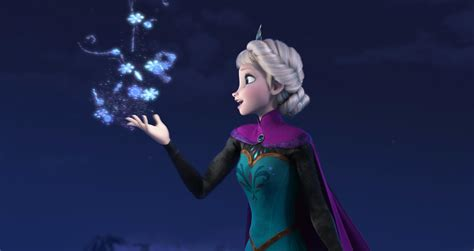 film cartoon elsa animated movies sing a happy tune latimes