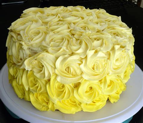 Lemon Cake by Lemon Layer Cake Recipe Dishmaps