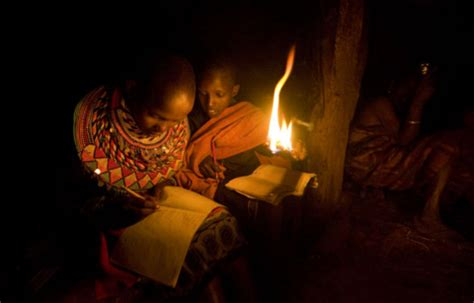 Lighting Africa by Let There Be Light 2015 Is The International Year Of