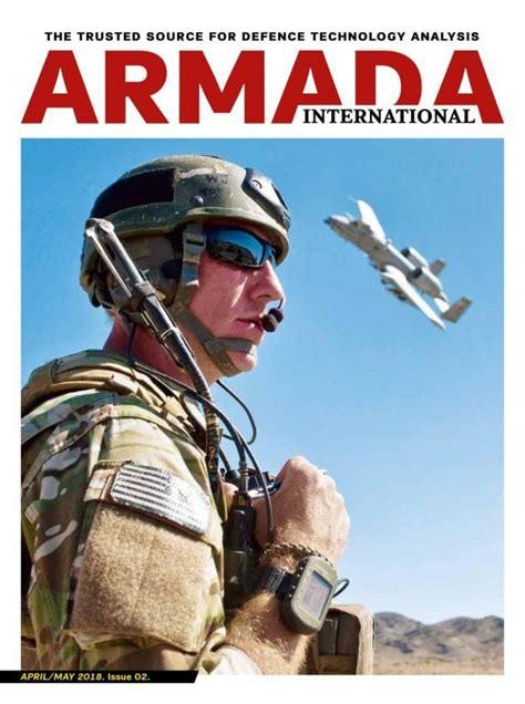 armada international armada international april 2018 pdf free