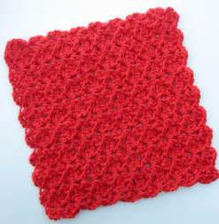 dishcloth patterns crochet 171 free patterns